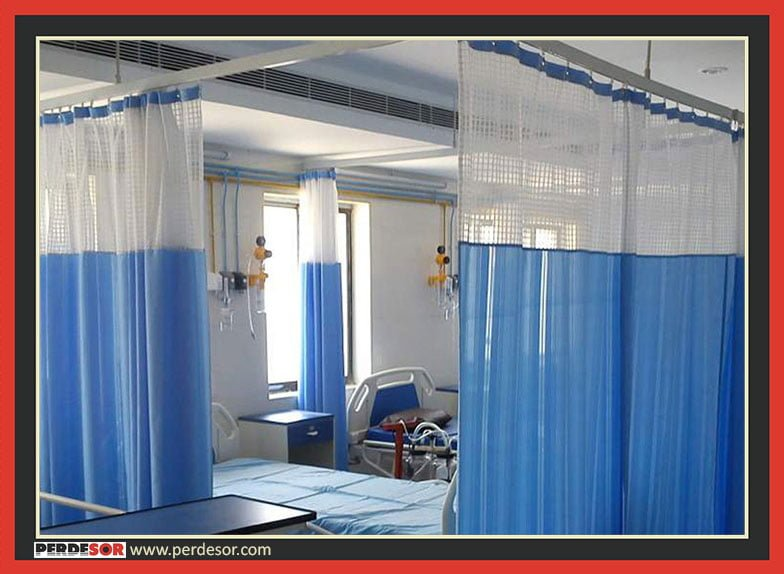 Hastane Perdesi Modelleri