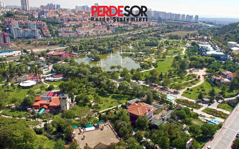 Başakşehir Perdeci