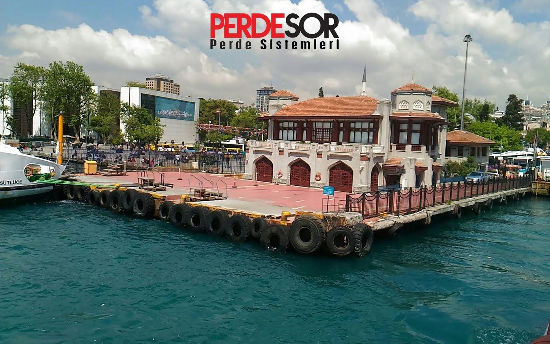 Beşiktaş Perdeci 2