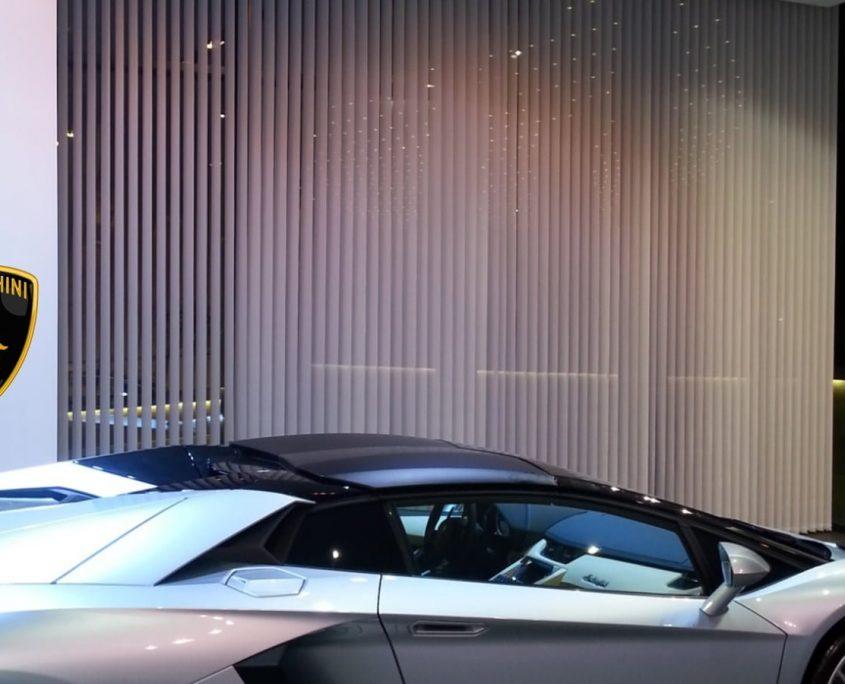 Lamborghini Proje