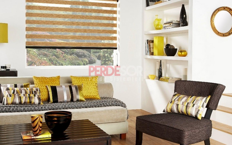 Zebra Stor Perde Modelleri ve Fiyatları15